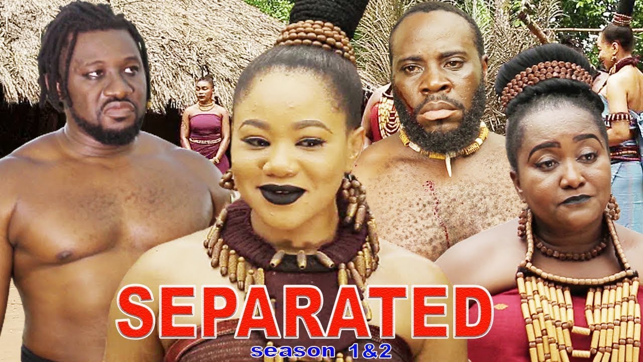 SEPARATED SEASON  2 {NEW HIT MOVIE}|2020 LATEST NIGERIAN NOLLYWOOD MOVIE
