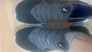 나이키 프리 런 플라이니트 3.0 2020 / Nike…