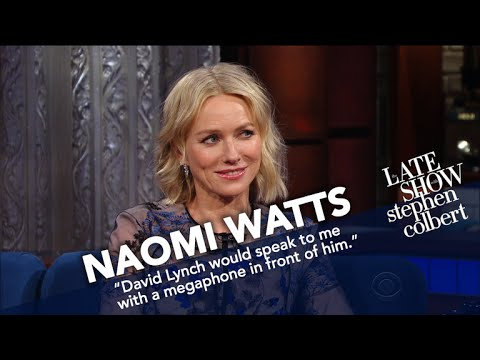 Naomi Watts s Off Her Best American Accent