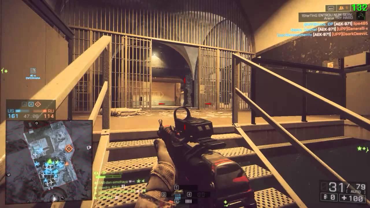 Battlefield 4: 1