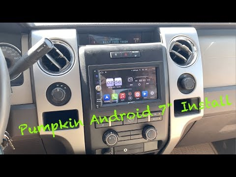 wiring diagram for 1990 ford f 150 stereo speakers diy ford f150 stereo install 2009 2014 youtube  diy ford f150 stereo install 2009 2014