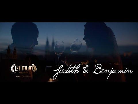 J&B Hochzeitsvideo  www.LL-FILM.com 💍 Hochzeit Wedding Trailer Bamberg, Nürnberg, Bayern