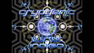 Cryogenic   Electric Indigo 2010