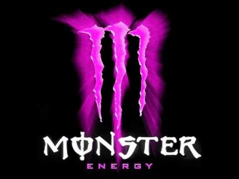 Monster energy Dubstep mix 2011