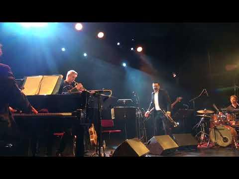 Shahin Najafi - Masal (Live) Album Meta Phrygian ماسال - آلبوم متافریجین شاهین نجفی