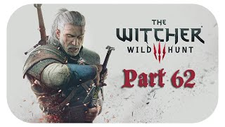 The Witcher 3: Wild Hunt (PS4/Death March/Playthrough)-Part 62 - The Sunstone