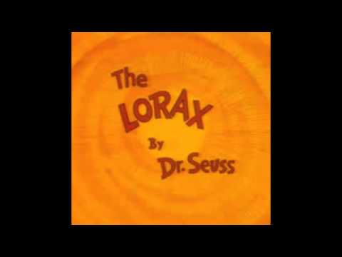 09 The Lorax Barbaloot Suits Youtube
