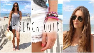 OOTD : Beach │PerfectHonesty Thumbnail