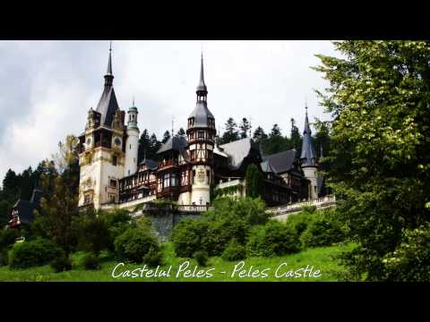 Amazing Romania Photography Dracula Bran Castle Danube Delta Bucharest Black Sea