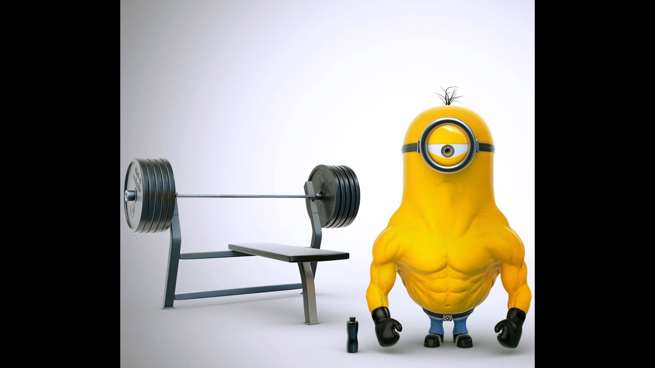 MINIONS BIG SURPRISE NUDE?   YouTube