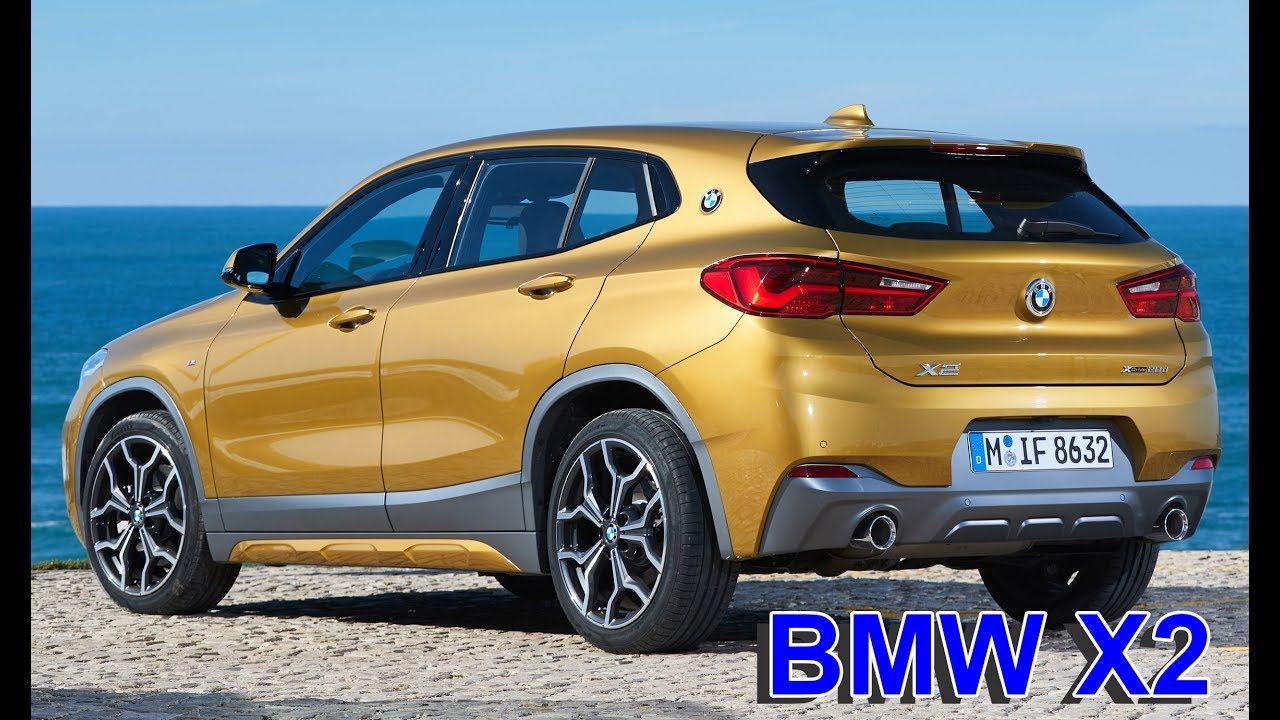 2019 bmw x2 xdrive 20d m sport x interior exterior and test drive youtube. Black Bedroom Furniture Sets. Home Design Ideas