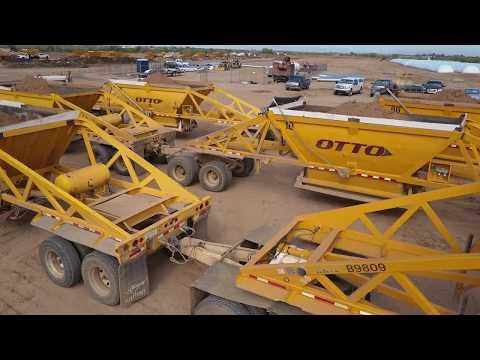Otto Trucking Testimonial