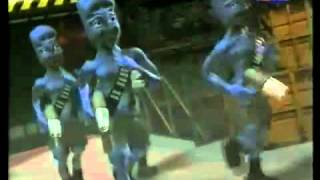Eiffel 65 - Blue (Official Music Video)