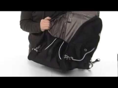 01d2420e0dcc Athalon Athalon Everything Boot Bag SKU  8113510 - YouTube