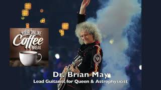 Ultima Thule Part 2 - BRIAN MAY, Queen Guitarist & Astrophysicist