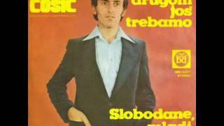 Ilija Cosic - Slobodane, mladi Sapcanine