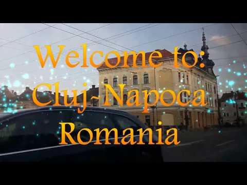 One Day Trip -  Cluj Napoca, Romania