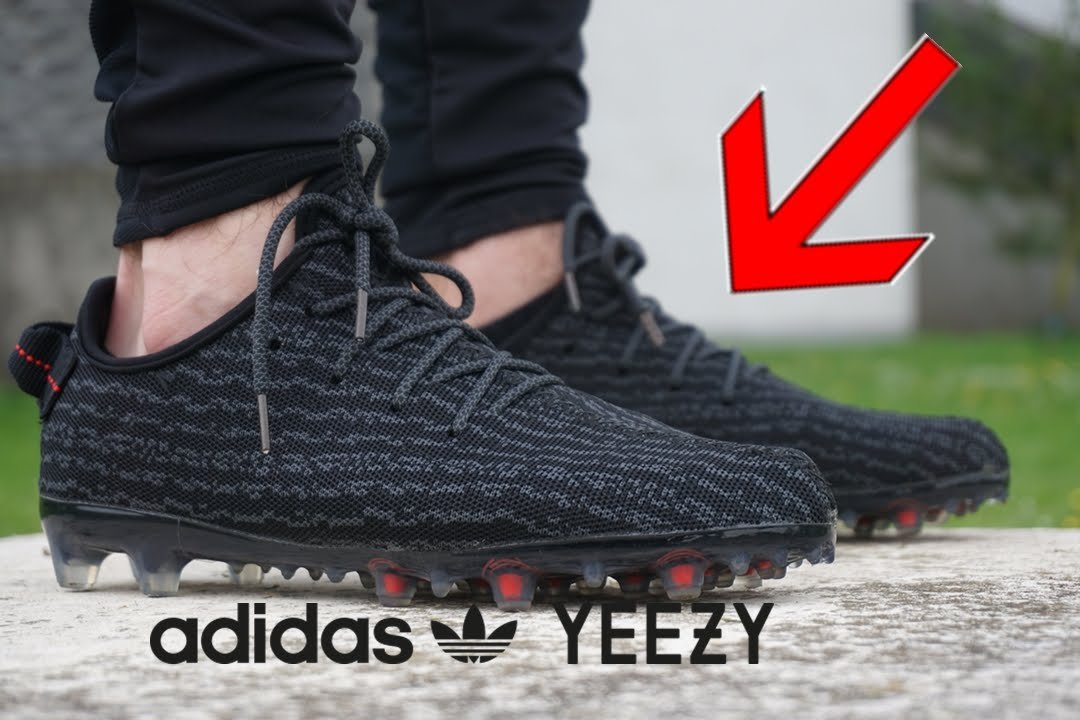 Adidas Yeezy Football Boots For Sale
