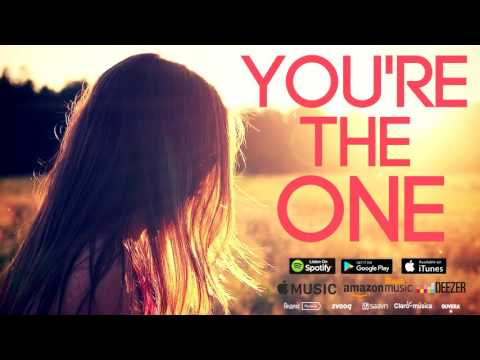 Josua Geenen - You're The One (Audio) feat. Oualid Maxson
