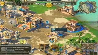 Presentado Age of Empires Online free to play (Juego gratuito) parte 1/2