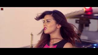 SALUTE JATT NU*SWARAN FT. AKANKSHA SAREEN*BEAT SONG 2017*OFFICIAL SONG*RAFTAR MUSIC RECORDS