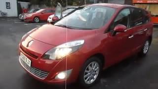 2010 New Renault Grand Scenic Videos
