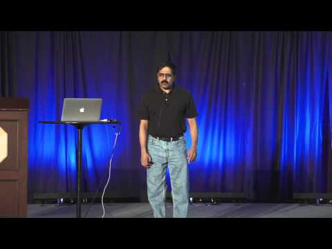 Venkat Subramaniam - The Art of Simplicity - 2014 COHAA The Path to Agility Conference