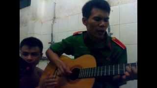 Guitar Chi Con Chut Van Vuong