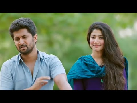 Sai Pallavi New Movie Video ||best Scene Of MCA Movie||