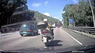 Dunya News - Hong Kong crash sparks money grab