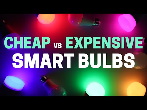 7 BEST And 2 WORST Smart Light Bulbs On Amazon