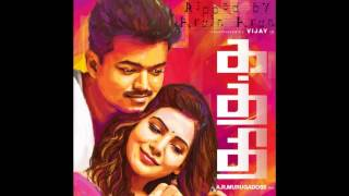 """Selfie Pulla"" BGM / Cues (HQ) - Scored by Anirudh from ""Kaththi"""