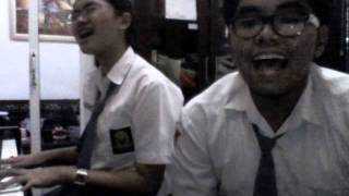 Glenn Fredly feat. Audy - Terpesona (Cover Vito feat Badzlina)