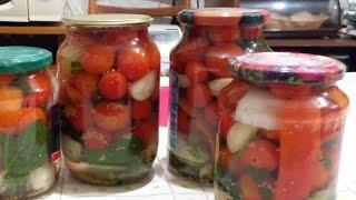 Супер секрет помидор и томатов при консервации