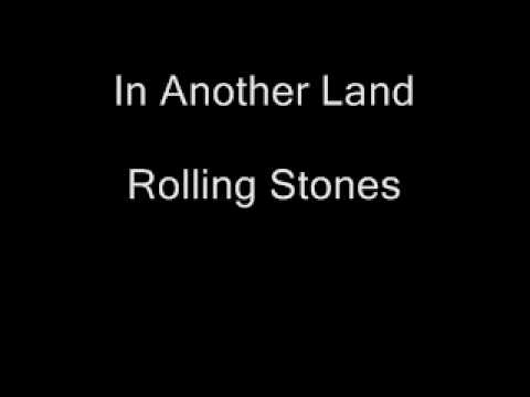 In Another Land. Rolling Stones.wmv