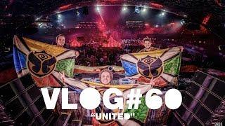 Armin VLOG #60 - United