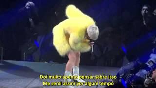 Miley Cyrus - Someone Else - [LEGENDADO]