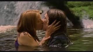 Blunt clip Emily lesbian