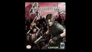 RESIDENT EVIL 4 (QUICK REVIEW # 34)