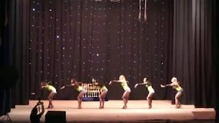 Фестиваль танца - STRIP PLASTIC ( ЛОБОДА -