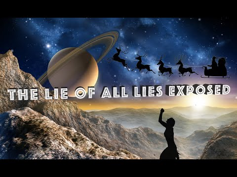 Why The Elite Worship Saturn - The Black Cube EXPOSED!