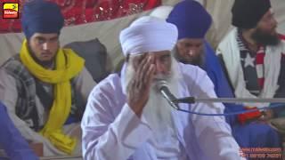 KOT BADAL KHAN (Jalandhar)    Sant Baba Maan Singh Ji    Religious Program   HD   8th Mar-15