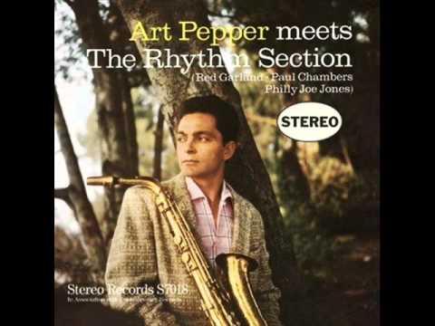 Art Pepper Quartet - Straight Life