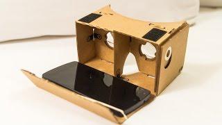 Hướng dẫn chơi games PC bằng kính thực tế ảo google cardboard