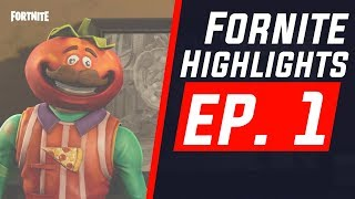 FORTNITE HIGHLIGHTS, FUNNY MOMENTS, AND FAILS! (NINJA, MYTH, CIZZORZ, AND MORE)