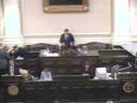 Anti Real-ID in New Hampshire House of Representatives
