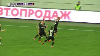 UPL | Veres - Mariupol | HIGHLIGHT