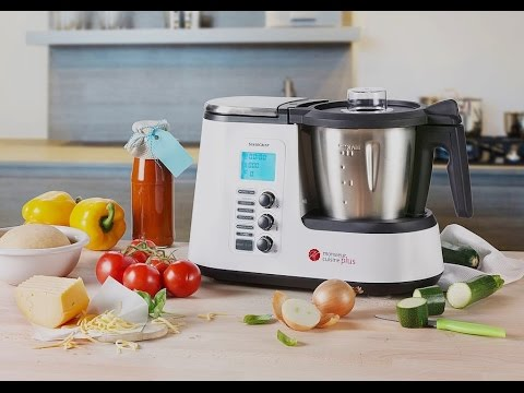 funcionamiento monsieur cuisine plus silvercrest lidl On mr cuisine edition plus