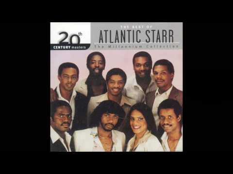 Atlantic Starr-let's get closer