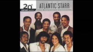Atlantic Starr-let